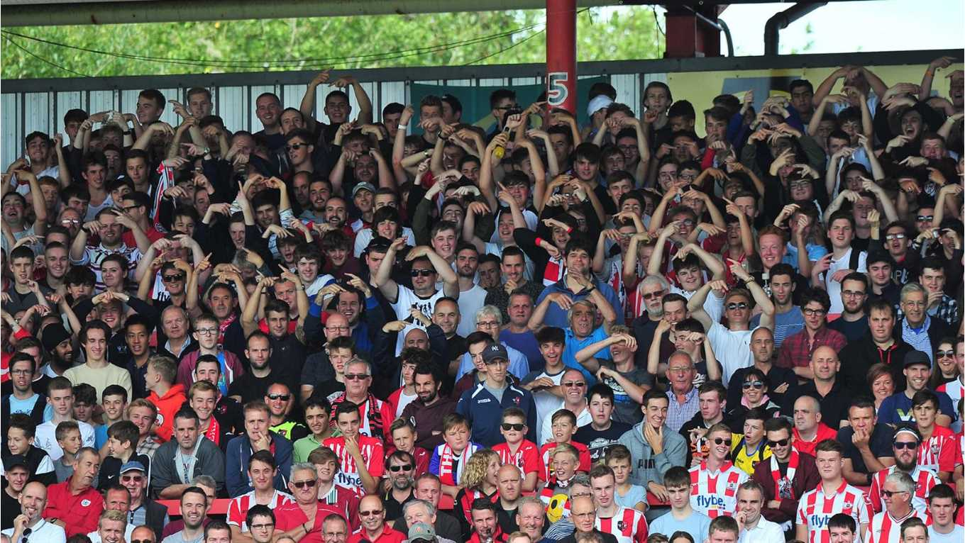 Exeter City Supporters' Trust forum - News - Exeter City FC