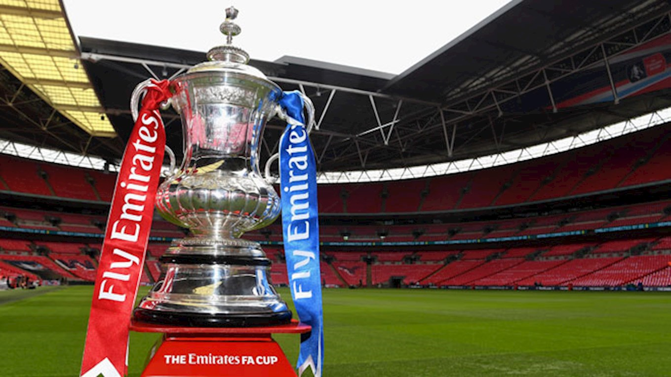 Watch The FA Cup online | YouTube TV (Free Trial)