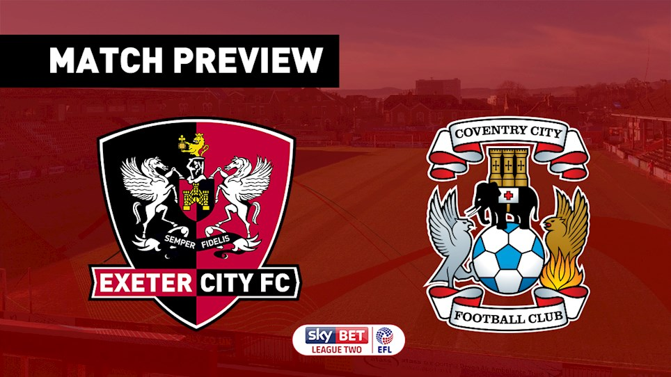 Exeter City Football Club: Official website of the Grecians