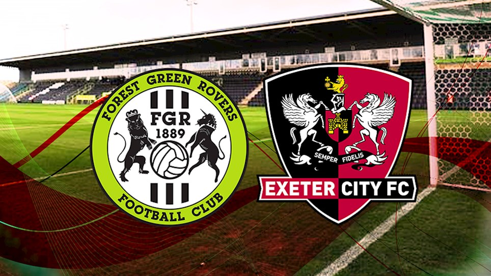 Forest Green Rovers FA Cup tickets on general sale - News ...