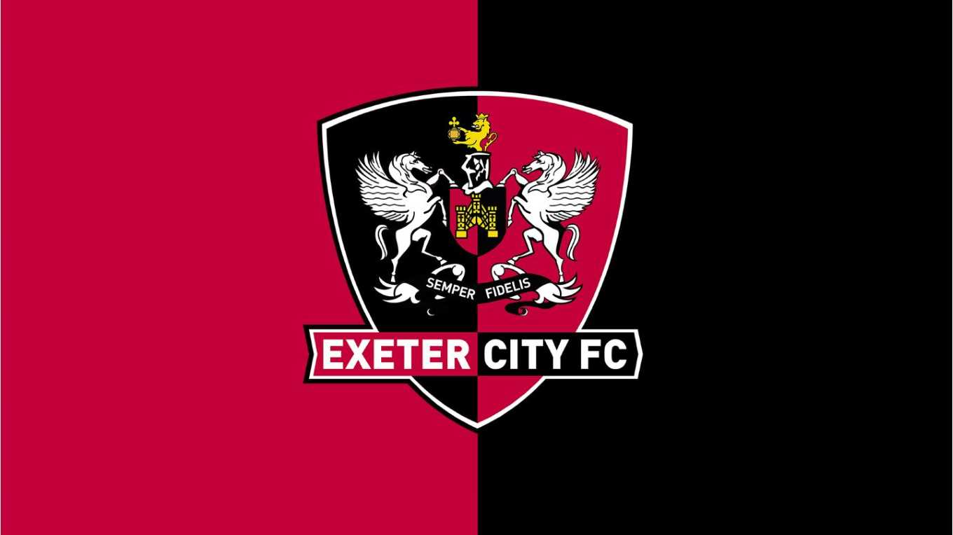 📝 VACANCY: Safety Steward/Security - News - Exeter City FC
